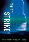 Third Strike (Brady Coyne, #26) - Philip R. Craig, William G. Tapply