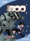 Agent Boo 3: The Heart Of Iron (Agent Boo, #3) - Alex de Campi, Edo Fujikschot