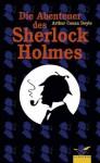 Die Abenteuer des Sherlock Holmes - Klaus Degering, Arthur Conan Doyle