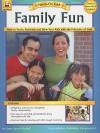 Family Fun - Janet Lynn Mitchell