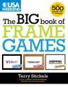 USA Weekend The Big Book of Frame Games - Terry Stickels