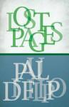 Lost Pages - Paul Di Filippo