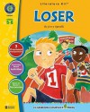 Loser: Grades 5-6 [With Transparencies] - Nat Reed, Jerry Spinelli