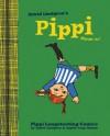 Pippi Moves In - Astrid Lindgren, Ingrid Vang Nyman