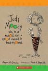 Judy Moody (Judy Moody, Book 1) - Scholastic Inc., Peter H. Reynolds, Scholastic Inc.