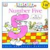 Number Five - Colin Hawkins, Jacqui Hawkins