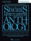 The Singer's Musical Theatre Anthology - 16-Bar Audition: Mezzo-Soprano/Belter Edition (Vocal Collection) - Richard Walters