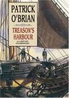 Treason's Harbour (Audio) - Patrick O'Brian