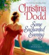 Some Enchanted Evening CD - Elizabeth Sastre, Christina Dodd