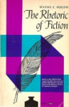 The Rhetoric Of Fiction - Wayne C. Booth