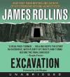 Excavation - James Rollins, John Meagher