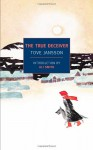 The True Deceiver - Tove Jansson, Thomas Teal, Ali Smith