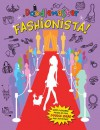 Doodlemaster: Fashionista! - Maria S. Barbo, Chuck Gonzales