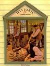 Colonial Crafts (Historic Communities) - Bobbie Kalman