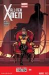 All-New X-Men #6 - Brian Michael Bendis, David Marquez, Stuart Immonen
