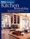 Ortho's All about Kitchen Remodeling - Ortho Books