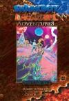 Sharkboy and Lavagirl Adventures: Vol. 2: Return to Planet Drool - Robert Rodriguez, Chris Roberson, Alex Toader