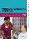 Introductory Medical-Surgical Nursing Pkg - Lippincott Williams & Wilkins