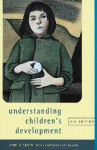 Understanding Children's Development - Keith Ballard, Anne Smith
