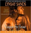 Vampires Are Forever - Lynsay Sands, Rick Robertson