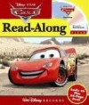 Disney Cars (Disney's Read Along) - ToyBox Innovations