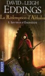 Les Yeux d'Emeraude (La redemption d'Athalus, #1) - David Eddings, Leigh Eddings