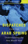 Dispatches from the Arab Spring: Understanding the New Middle East - Paul Amar, Vijay Prashad