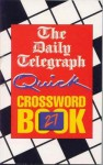 D.T. Quick Crossword Book 27 - Telegraph Group Limited