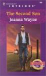The Second Son - Joanna Wayne
