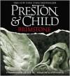 Brimstone - Douglas Preston, Lincoln Child, Rene Auberjonois