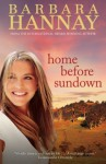 Home Before Sundown - Barbara Hannay