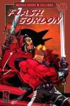 Flash Gordon - The Mercy Wars Chapter Six: Assault - Brendan Deneen, Paul Green