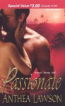 Passionate - Anthea Lawson