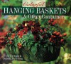 Colorful Hanging Baskets & Other Containers - Tessa Evelegh, Debbie Patterson