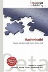 Rashmirathi - Lambert M. Surhone, Mariam T. Tennoe, Susan F. Henssonow