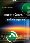 Inventory Control and Management - Donald Waters