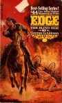 The Blind Side (Edge, #44) - George G. Gilman