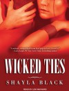 Wicked Ties (Wicked Lovers, No.1) - Shayla Black