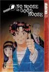 The Kindaichi Case Files, Vol. 8: No Noose is Good Noose - Kanari Yozaburo, Sato Fumiya