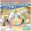 The Birth of Jesus - Larry Carney, Enrique Vignolo, Nigel Lambert