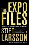 The Expo Files - Stieg Larsson