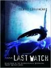 Last Watch - Sergei Lukyanenko, Andrew Bromfield