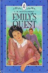 Emily's Quest (Emily, #3) - L.M. Montgomery