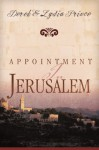 Appointment In Jerusalem - Lydia Prince, Derek Prince