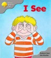 I See - Roderick Hunt, Alex Brychta