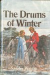 The Drums of Winter - Sandra Paretti, Sophie Wilkins