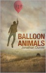Balloon Animals - Jonathan Dunne