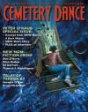 Cemetery Dance: Issue 61 - Mathias Clasen, Bruce McAllister, Bev Vincent, Hank Wagner, Peter Straub, Stewart O'Nan, Richard Chizmar