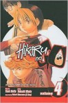 Hikaru No Go, Volume 4 - Yumi Hotta, Takeshi Obata