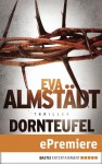 Dornteufel: Thriller (German Edition) - Eva Almstädt